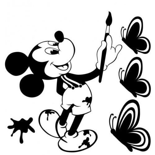 mickey mouse for painting mickey mouse face stencil airbrush stencils painting for mickey mouse painting