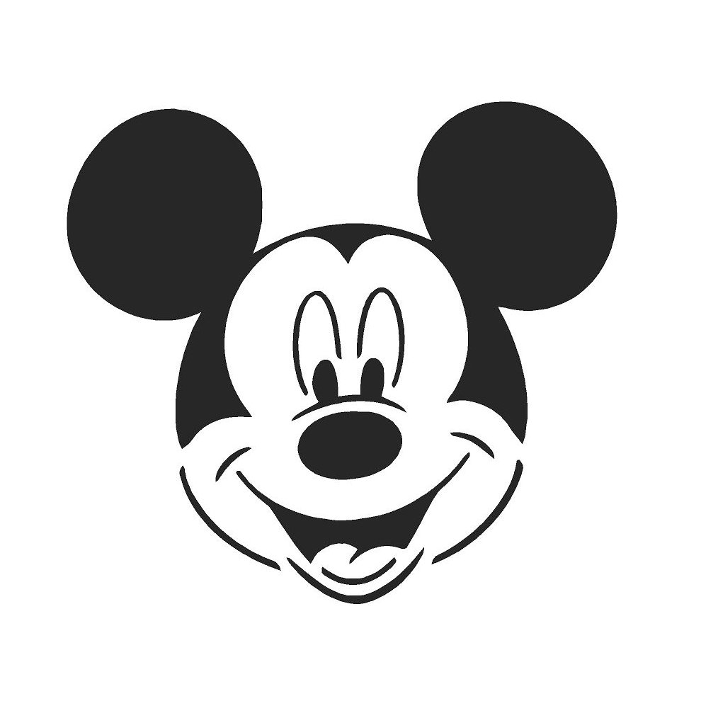 mickey mouse for painting mickey mouse sketch drawing at paintingvalleycom painting mickey mouse for