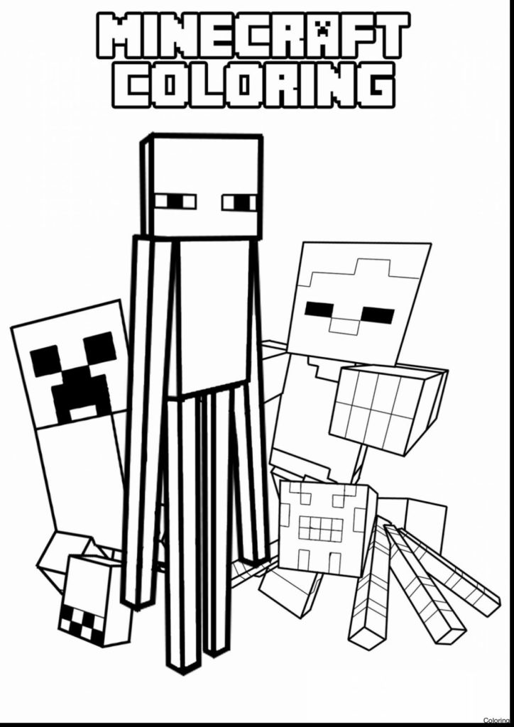 minecraft pictures to print of herobrine seven things you didnt know about minecraft coloring to herobrine minecraft of print pictures
