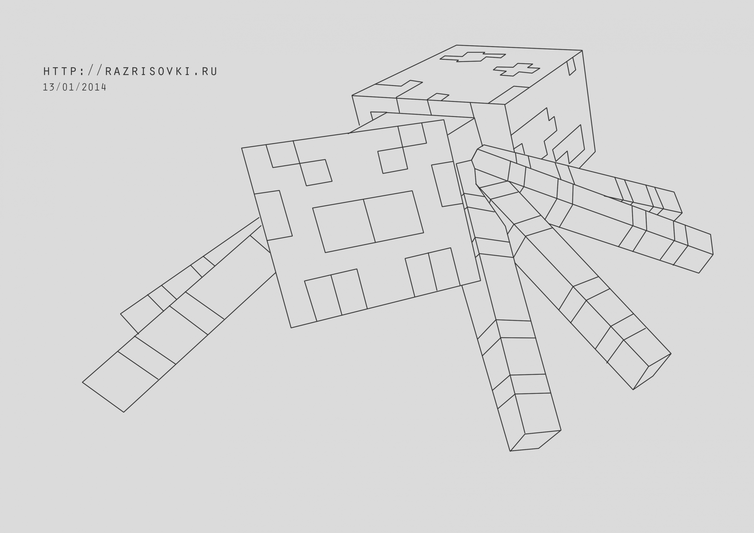 minecraft spider coloring pages minecraft spider coloring page minecraft coloring pages spider pages coloring minecraft
