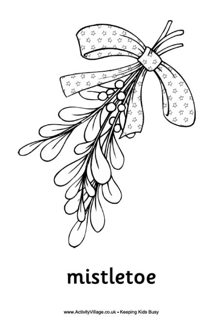 mistletoe coloring pages index of coloringpageschristmas pages mistletoe coloring
