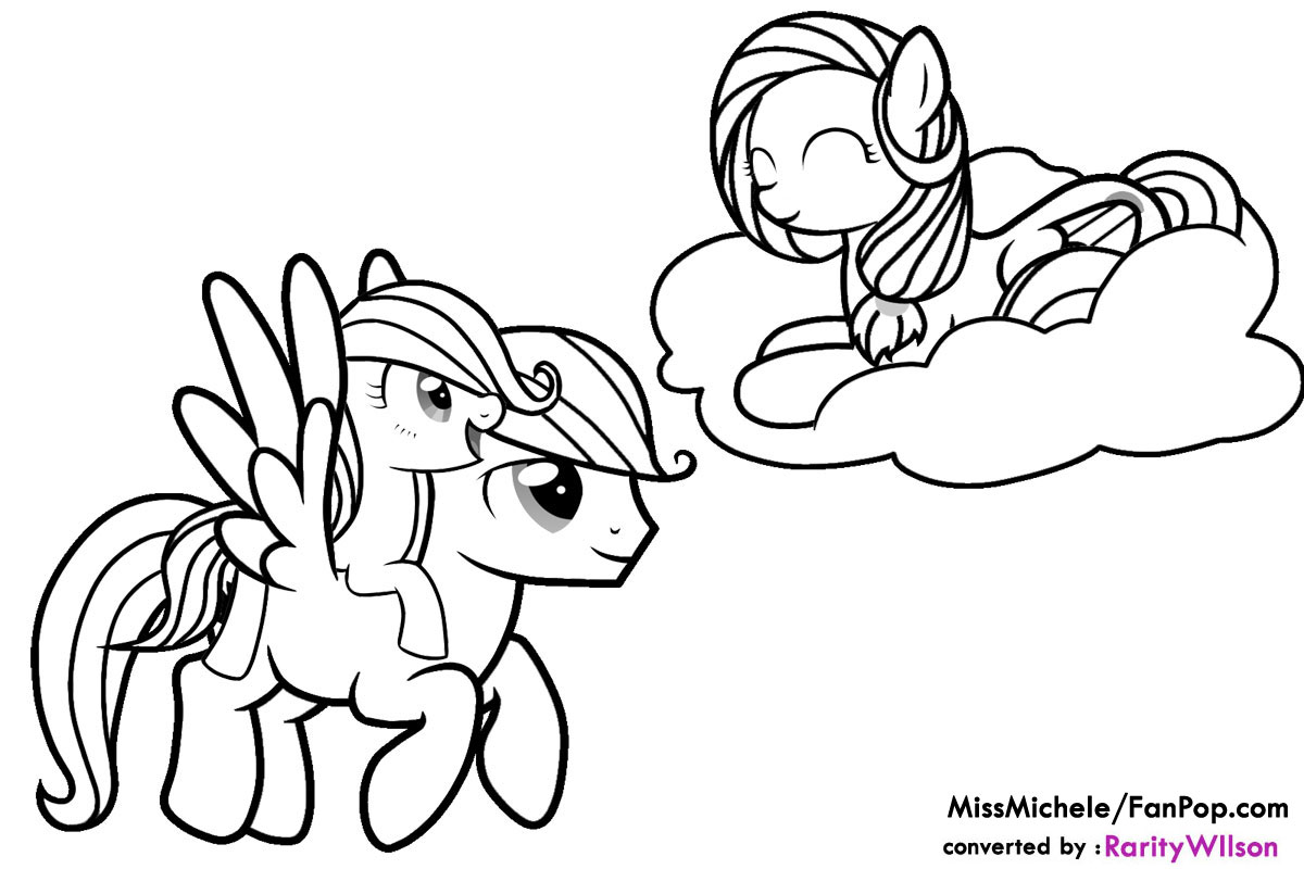 mlp color pages my little pony coloring pages friendship is magic team pages color mlp