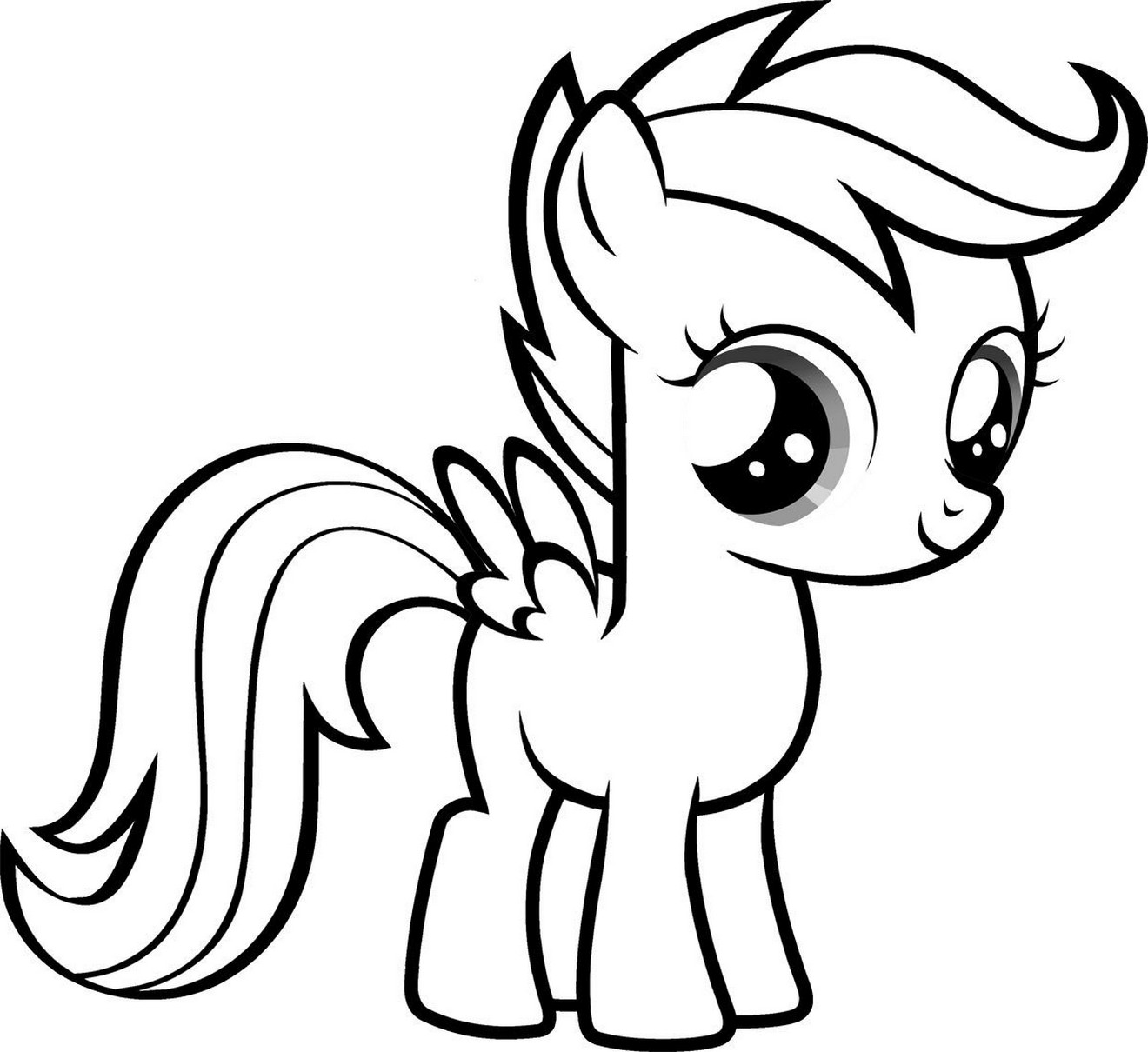mlp printouts 70 best over the rainbow g3 in black and white images on printouts mlp