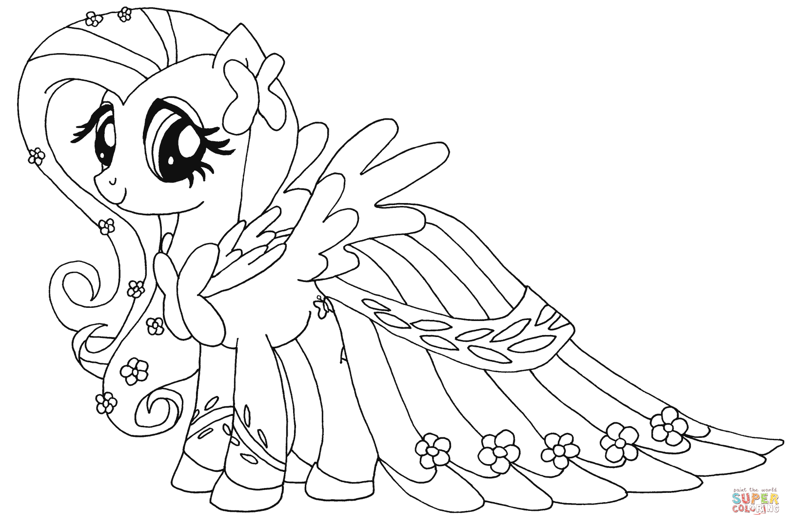 mlp printouts free printable my little pony coloring pages for kids printouts mlp