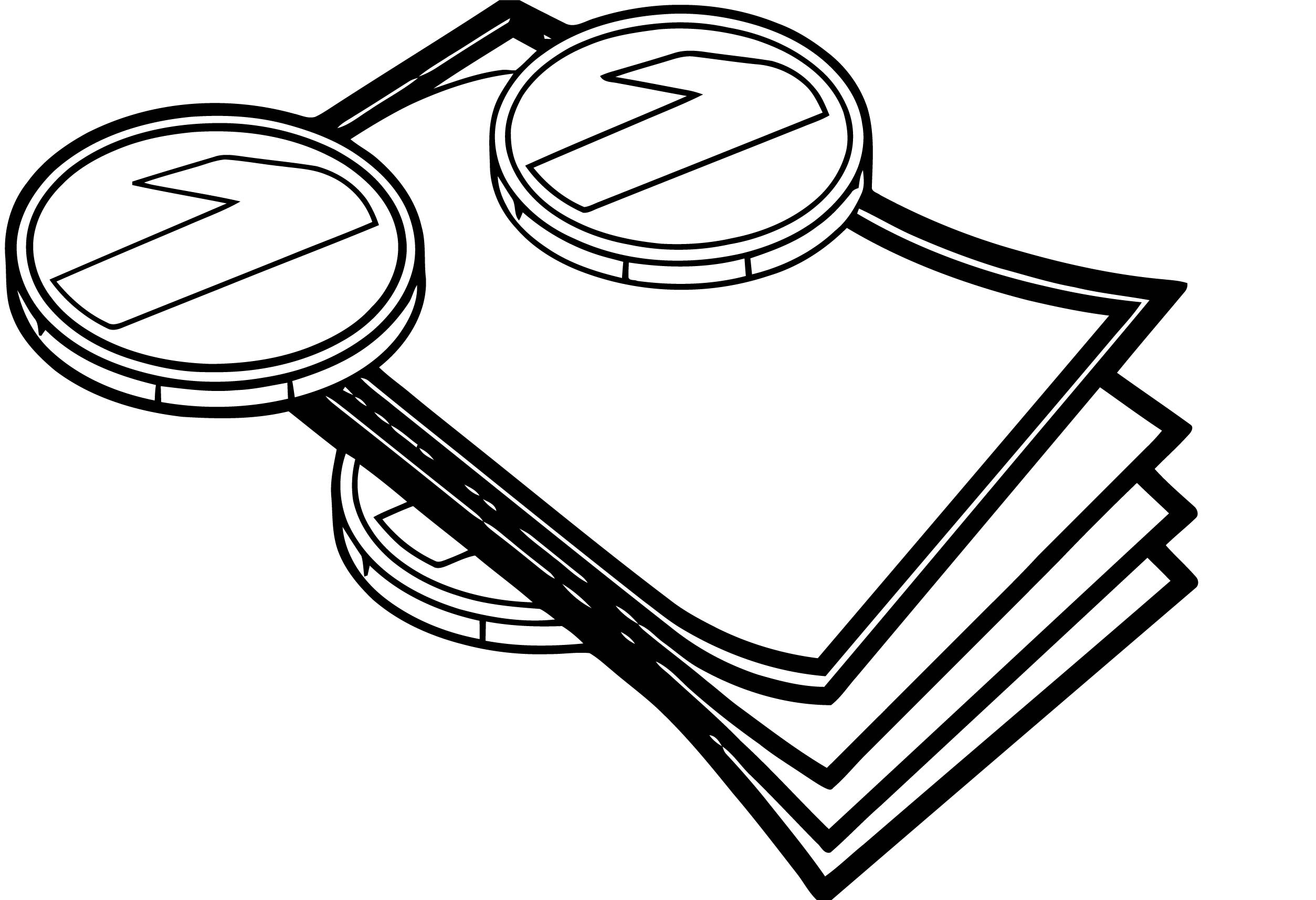 money coloring sheets money coloring page coloring home coloring sheets money