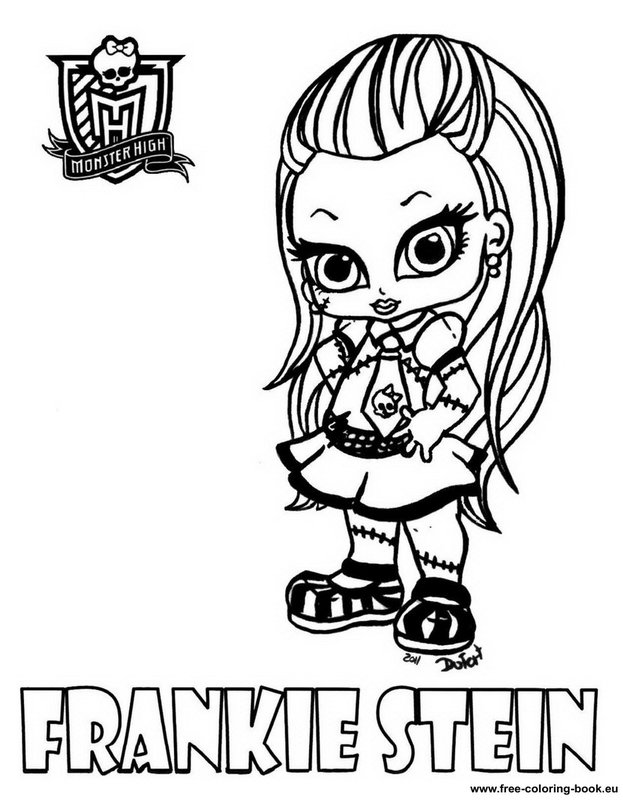 monster high free printable coloring pages coloring pages monster high coloring pages free and printable monster high free printable coloring pages