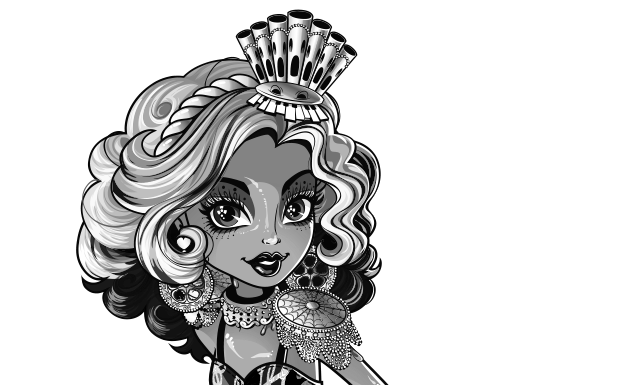 monster high picture lorna mcnessie monster high characters monster high high picture monster