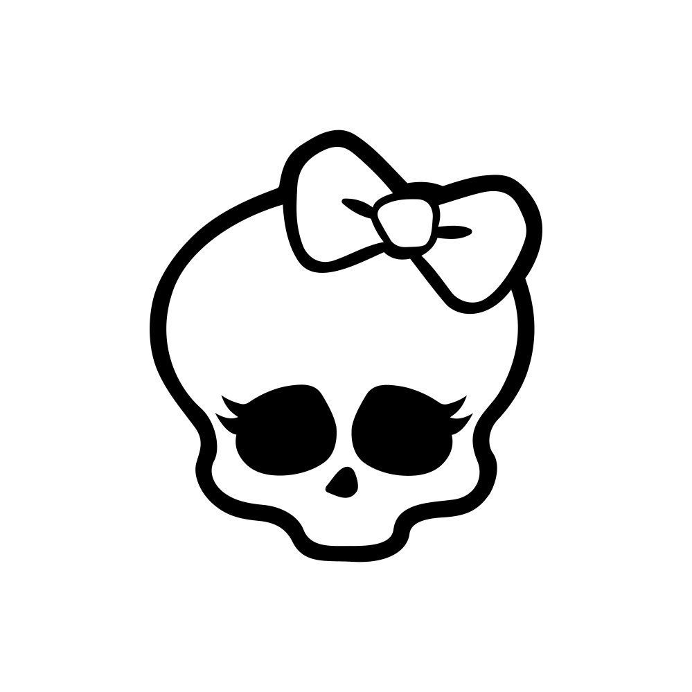 monster high picture monster high skullette girl graphics design by picture high monster