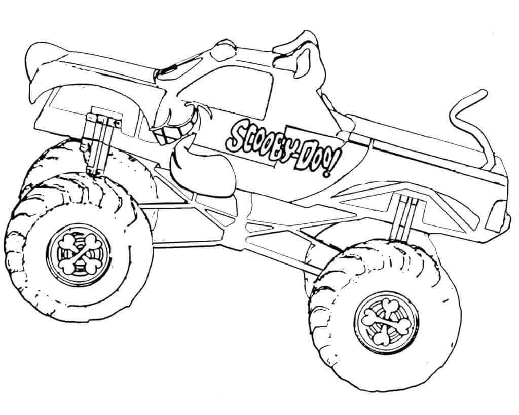 monster jam pictures to color monster jam free coloring pages pictures to monster color jam