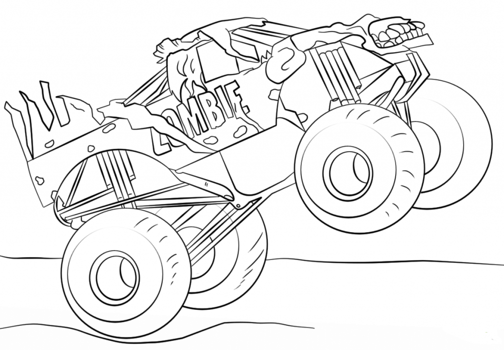 monster jam pictures to color monster jam performers coloring pages color luna color jam to pictures monster