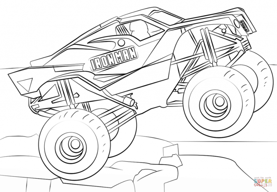 monster jam pictures to color zombie monster jam coloring pages print coloring 2019 pictures jam monster to color