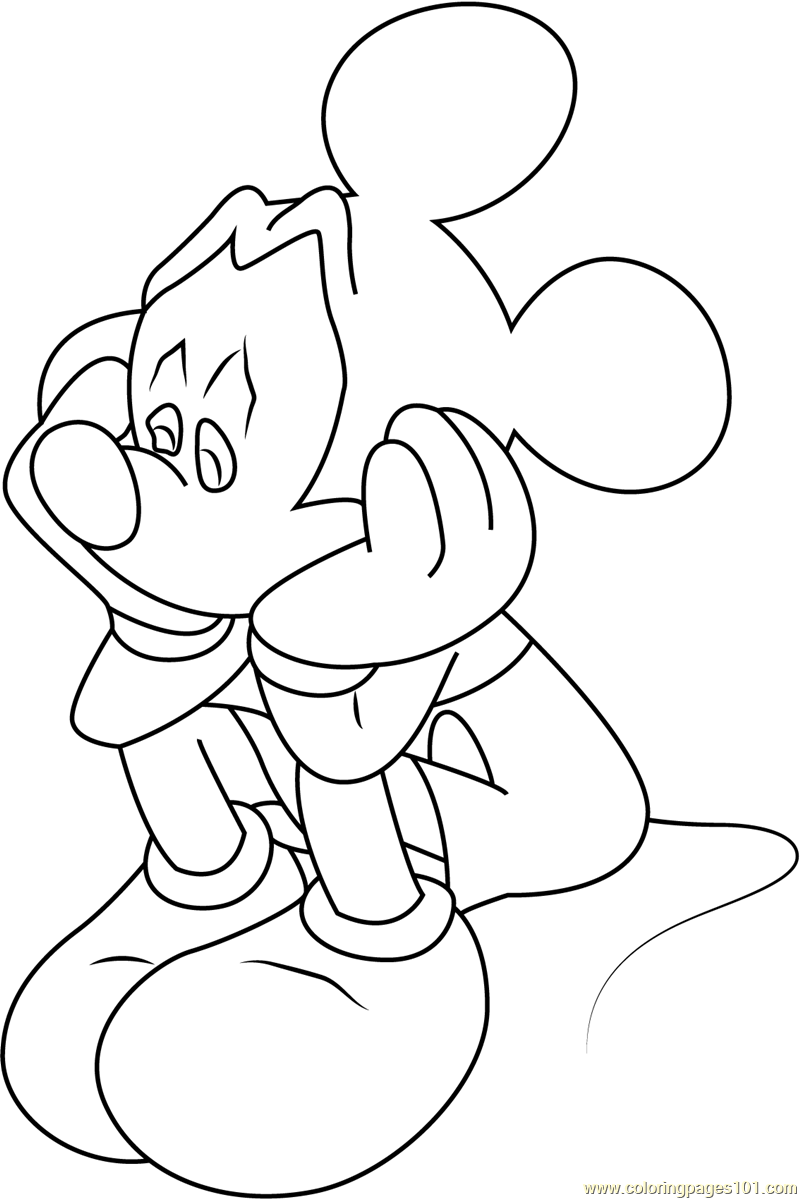 mouse coloring sheet minnie mouse coloring pages z31 coloring sheet mouse