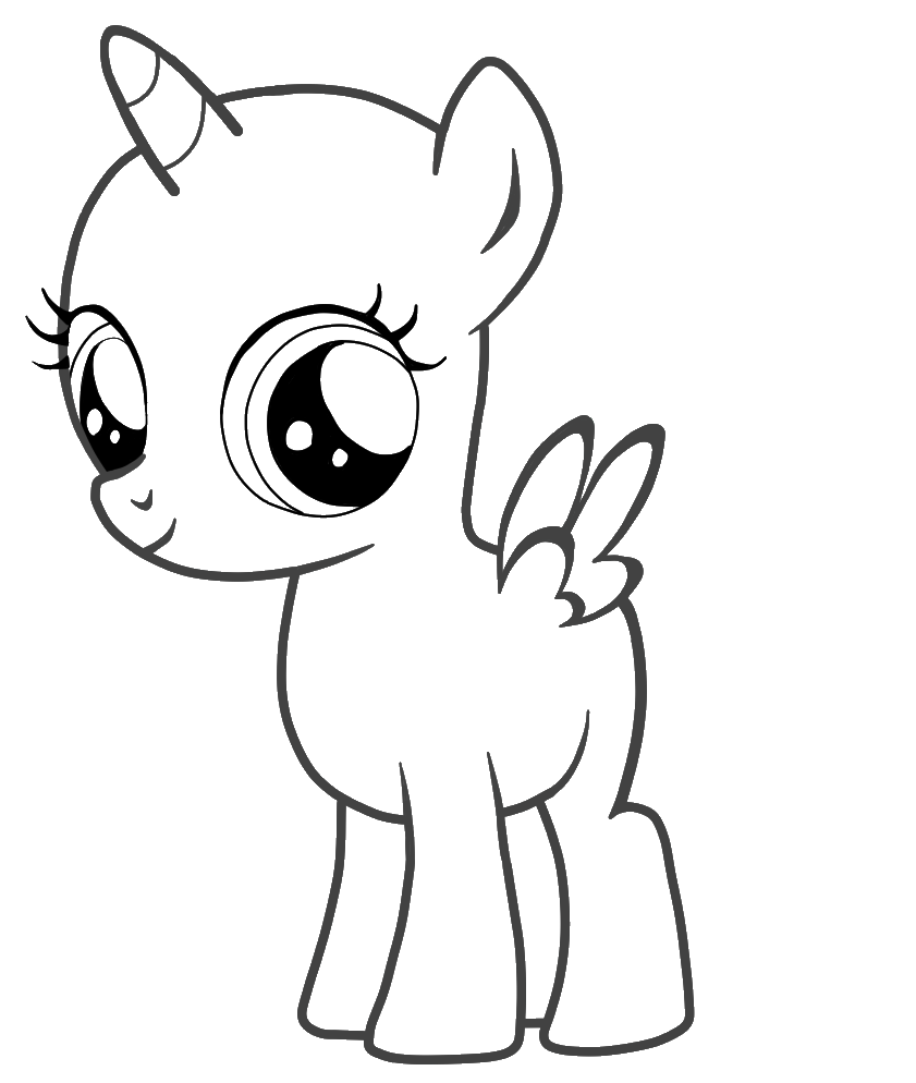my little pony template my little pony drawing template at getdrawings free download little pony template my