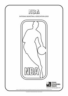 nba logos coloring pages cool coloring pages nba teams logos cleveland coloring nba logos pages