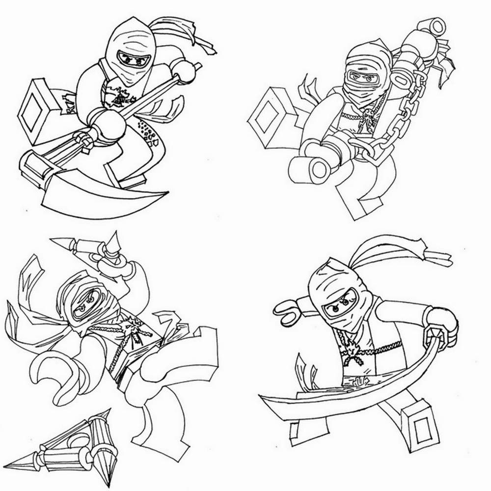 nindroid coloring pages how to draw general cryptor lego ninjago nindroid coloring pages