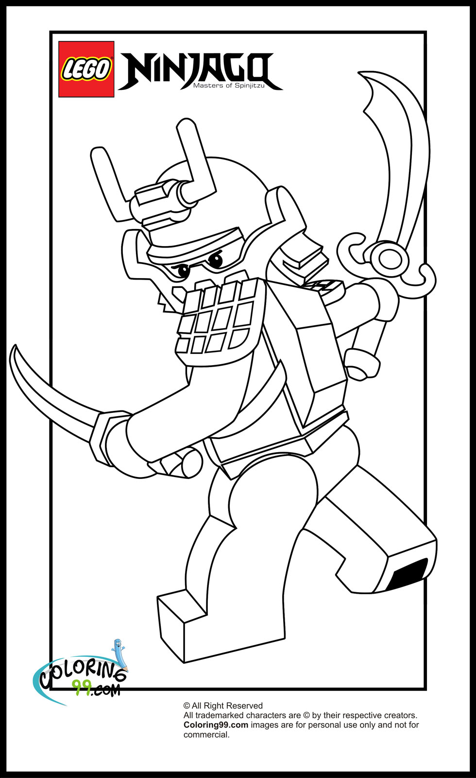 nindroid coloring pages lego elves characters coloring pages coloring pages coloring pages nindroid