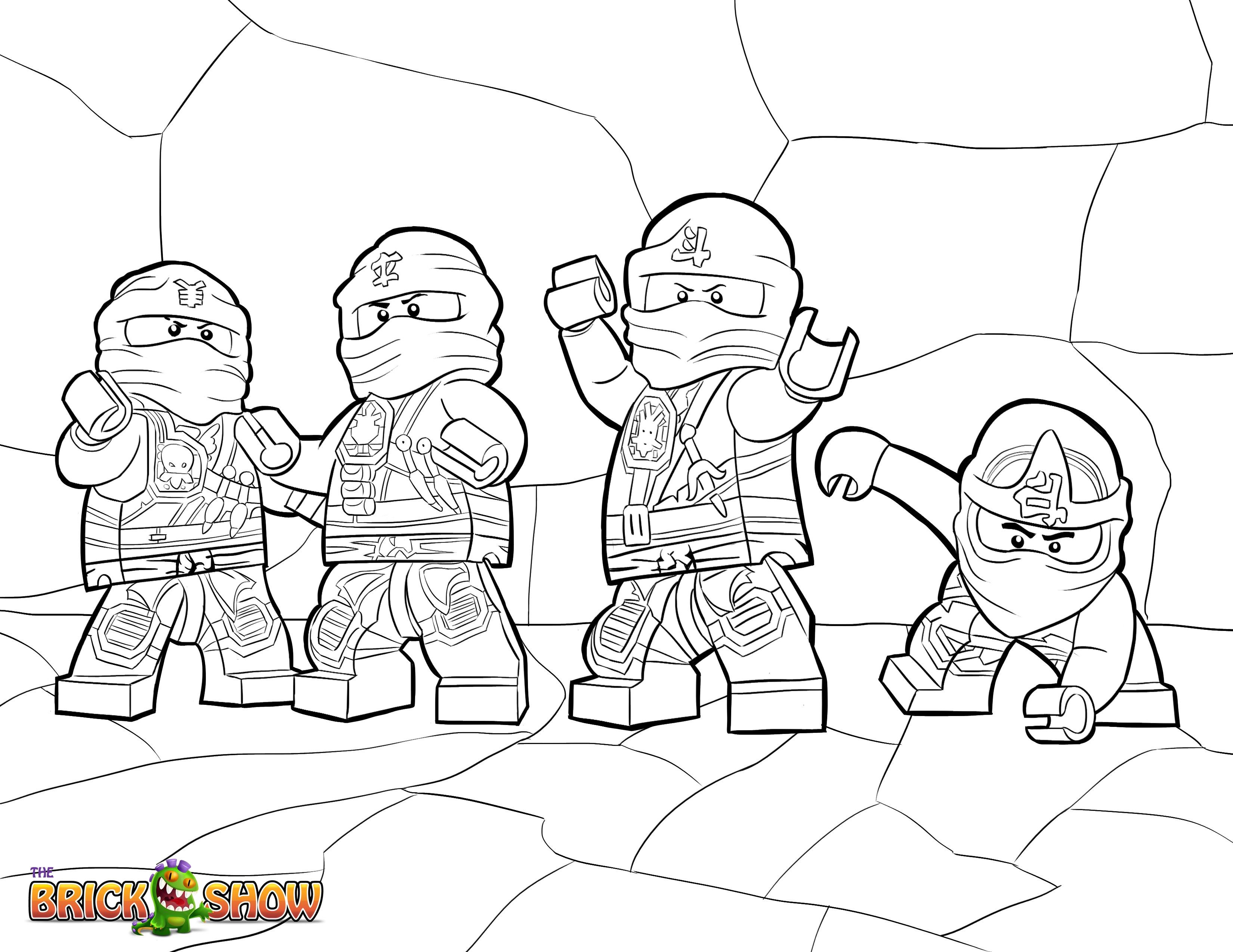 nindroid coloring pages march 2013 team colors pages coloring nindroid