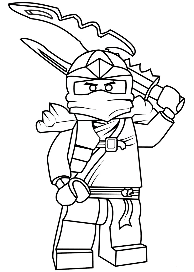 nindroid coloring pages ninjago coloring pages coloring nindroid pages