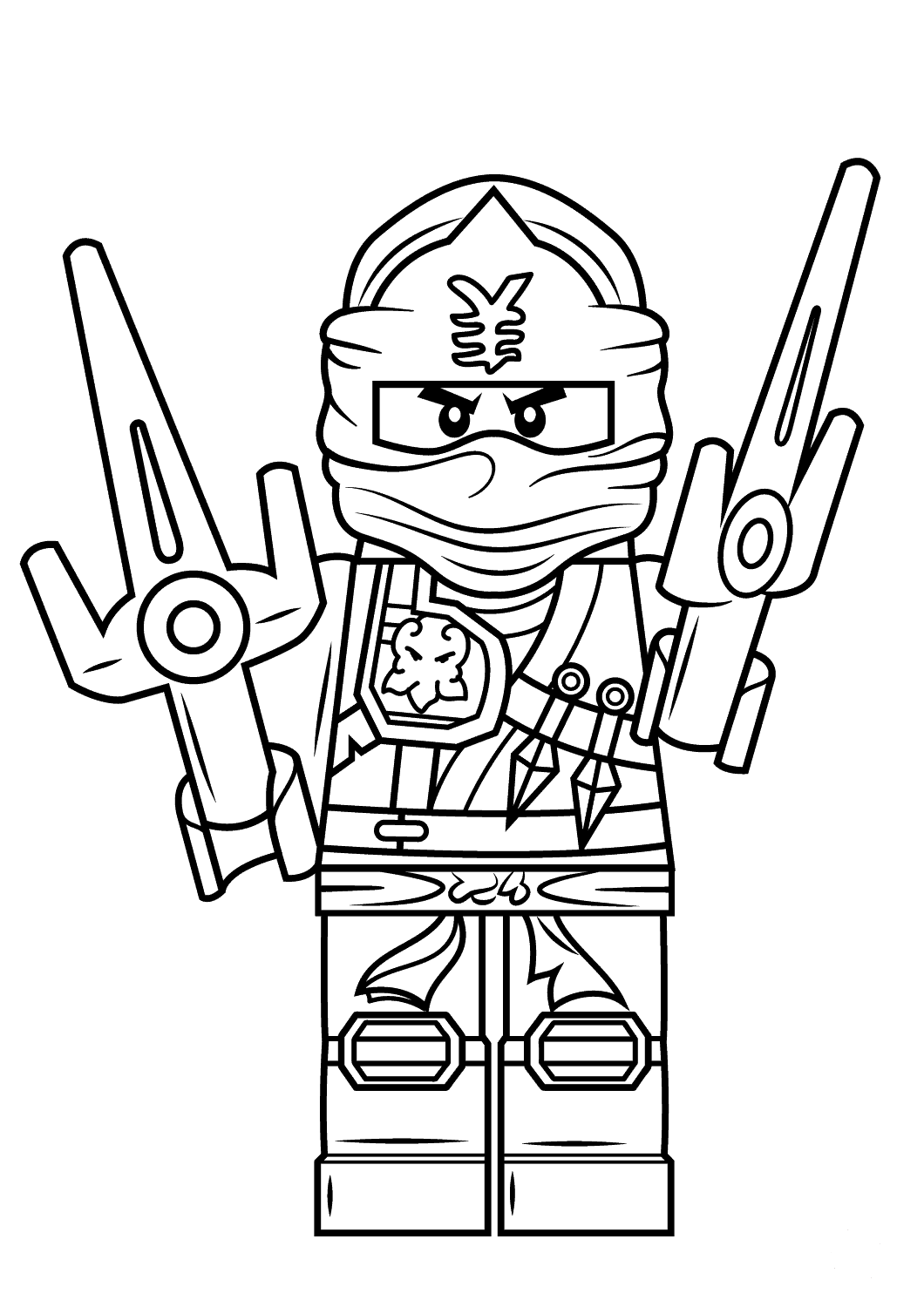 ninja go coloring 14 ninjago coloring pages kai for kids visual arts ideas go ninja coloring