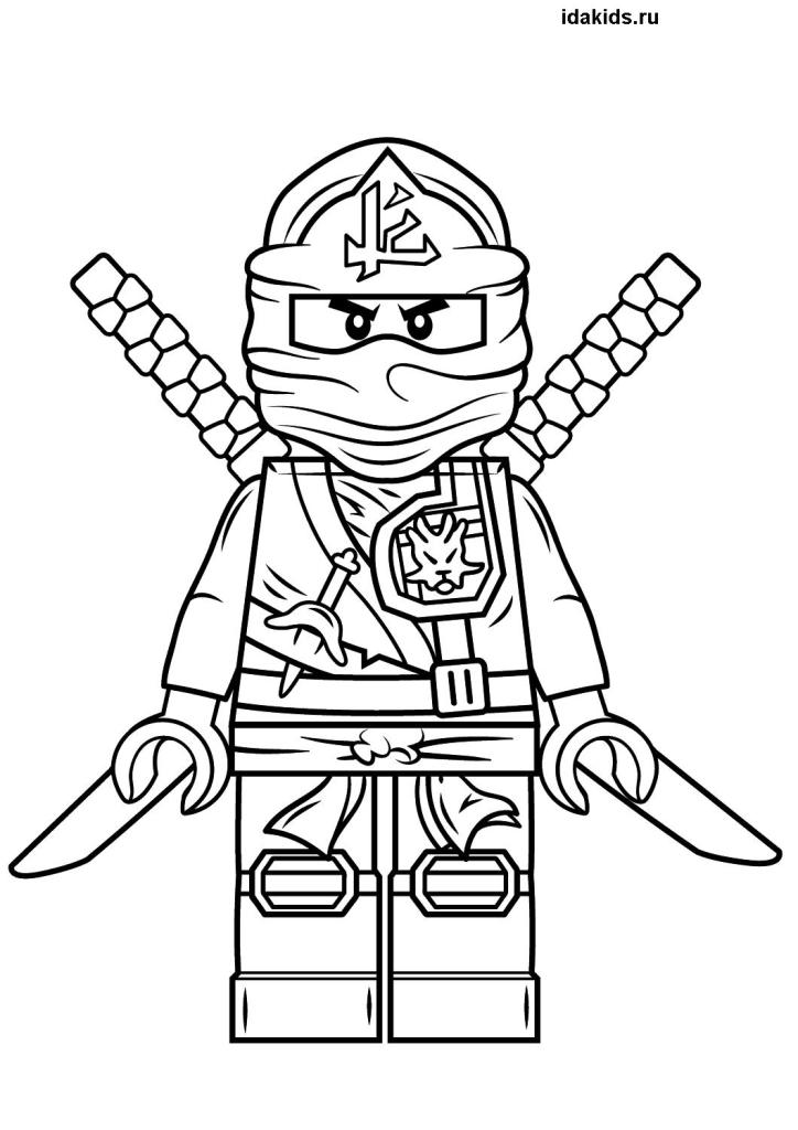 ninja go coloring lego ninjago coloring pages lloyd at getdrawings free ninja coloring go