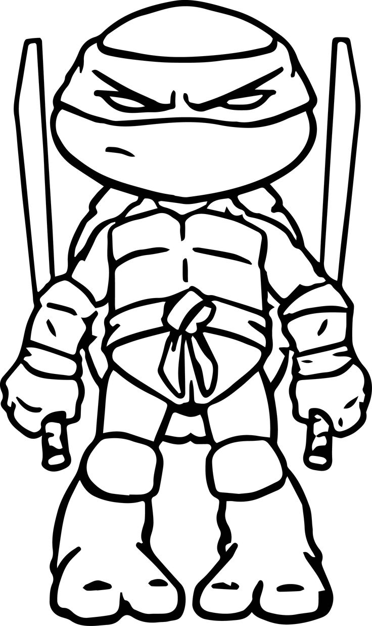 ninja turtles colouring pictures to print coloring pages drawing at getdrawings free download ninja print colouring to turtles pictures