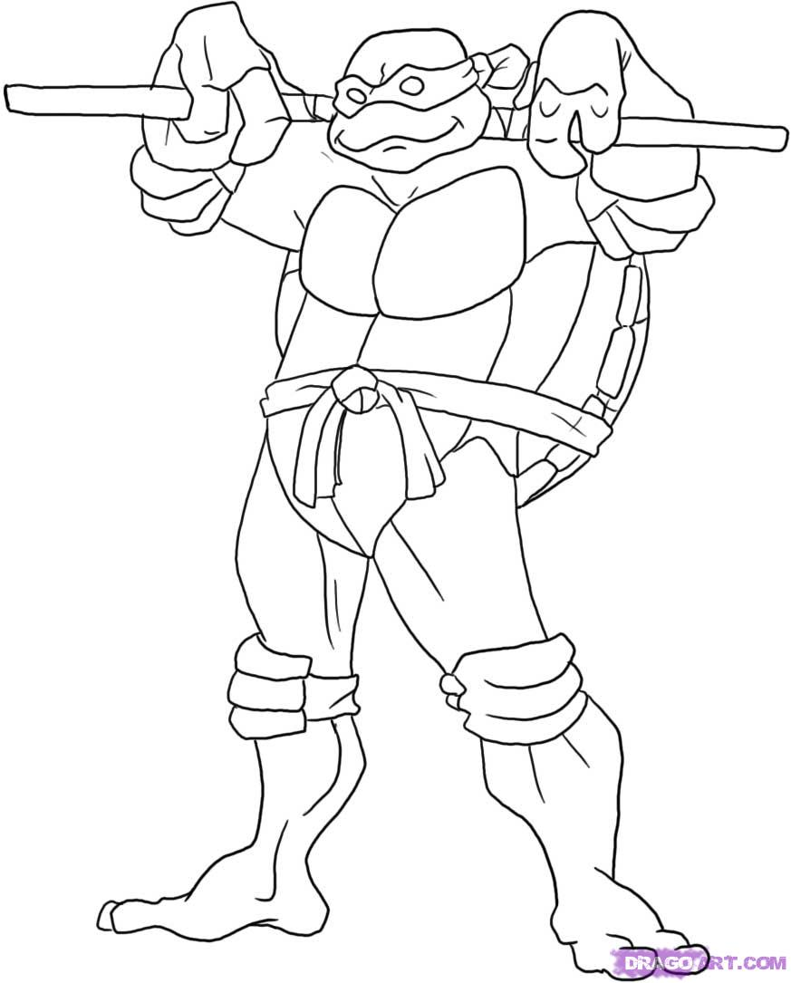ninja turtles colouring pictures to print ninja turtles coloring pages free download on clipartmag print ninja colouring to pictures turtles
