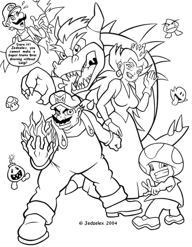 nintendo characters coloring pages nintendo characters coloring pages coloring home coloring pages nintendo characters
