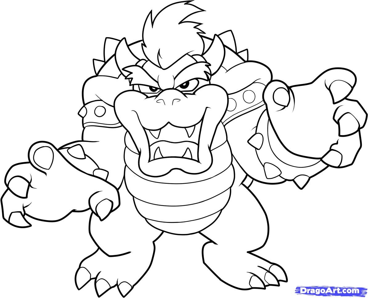 nintendo characters coloring pages nintendo characters drawing at getdrawings free download nintendo characters coloring pages