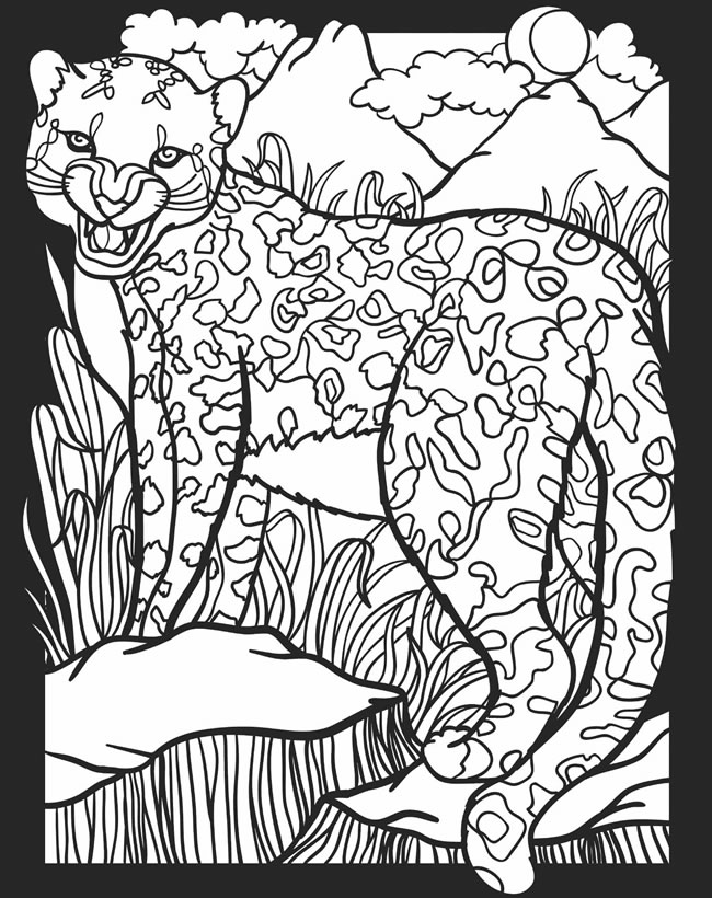 nocturnal animals coloring sheets childhood education nocturnal animals coloring pages free coloring nocturnal sheets animals