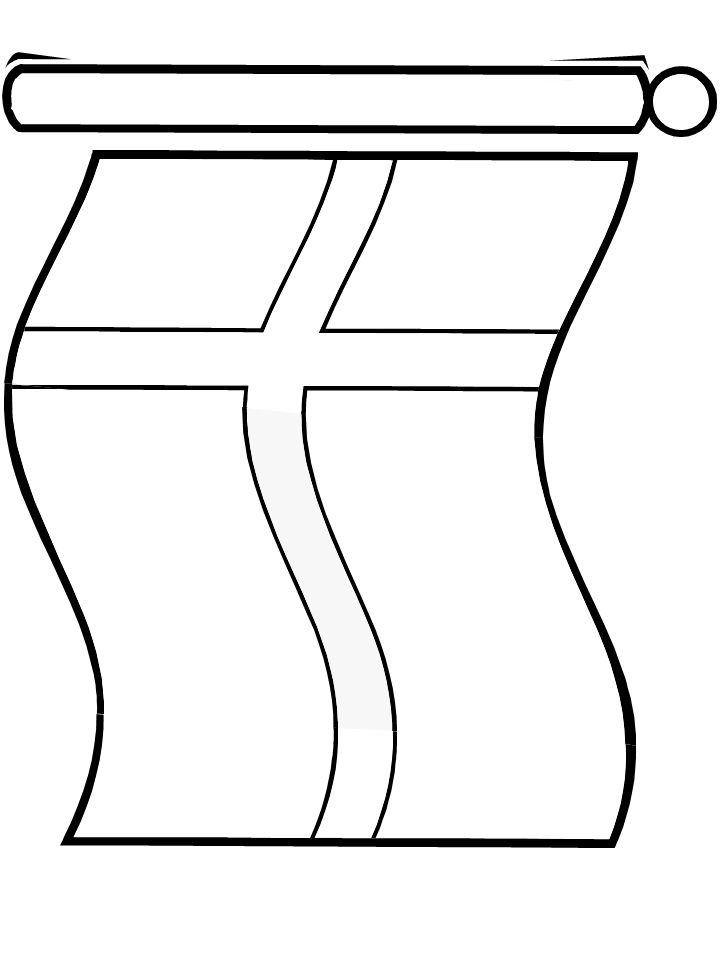 norway flag coloring page coloring page for the flag of norway norway coloring page flag