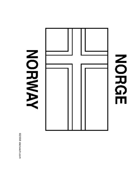 norway flag coloring page norway flag2 countries coloring pages coloring book flag norway coloring page