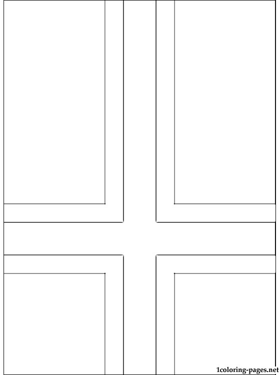 norway flag coloring page world flags coloring pages coloring norway flag page