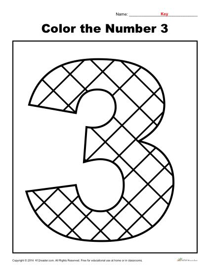 number 3 coloring worksheets coloring pages 675 x 849 33 kb gif printable number worksheets 3 coloring number