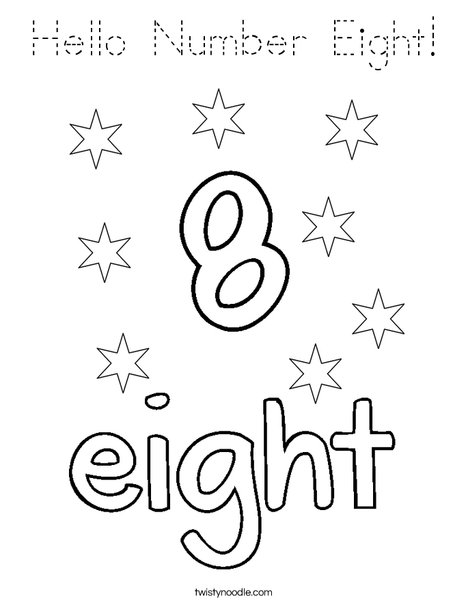 number 8 coloring pages preschool alphabet coloring pages free numbers pokemon coloring 8 pages number