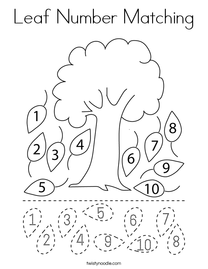 number matching coloring pages 13 best images of match number to amount worksheets number coloring pages matching
