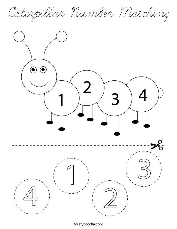 number matching coloring pages apple number match coloring page twisty noodle coloring matching pages number