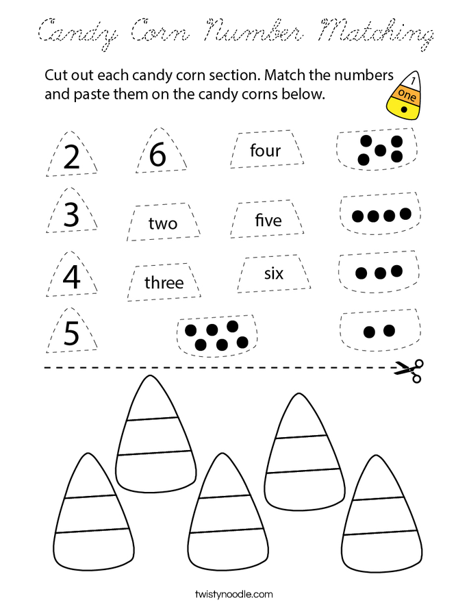 number matching coloring pages caterpillar number matching coloring page cursive coloring pages number matching