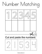 number matching coloring pages number matching 1 10 coloring page twisty noodle number matching coloring pages