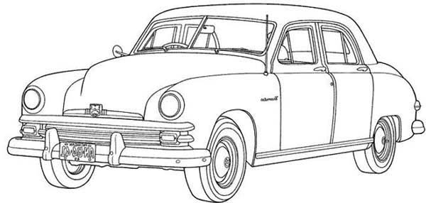 old fashioned car coloring pages 1950s car coloring pages 7 image coloringsnet coloring car fashioned pages old