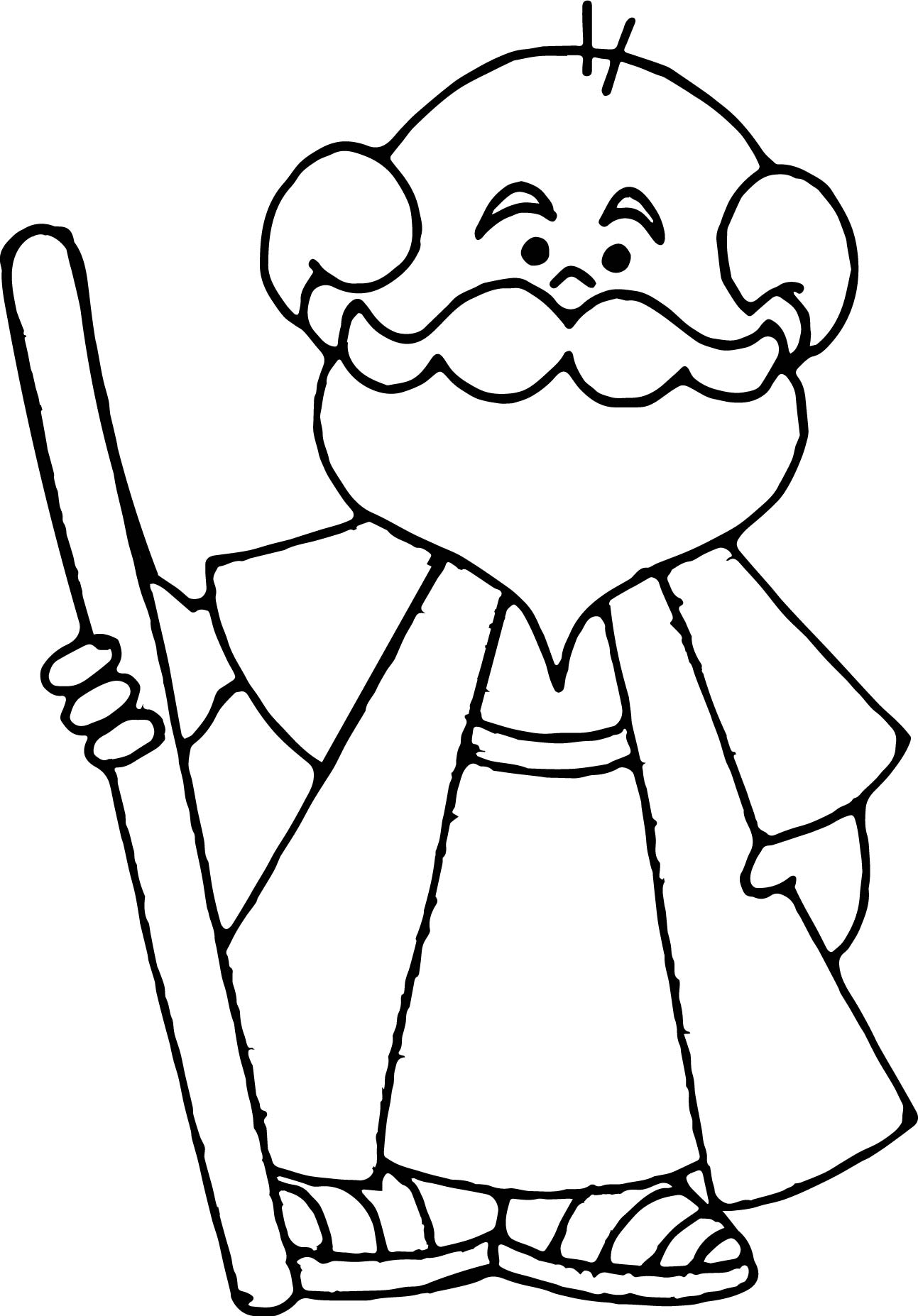 old man coloring pages old man grandfather colouring sheet download free pages man coloring old