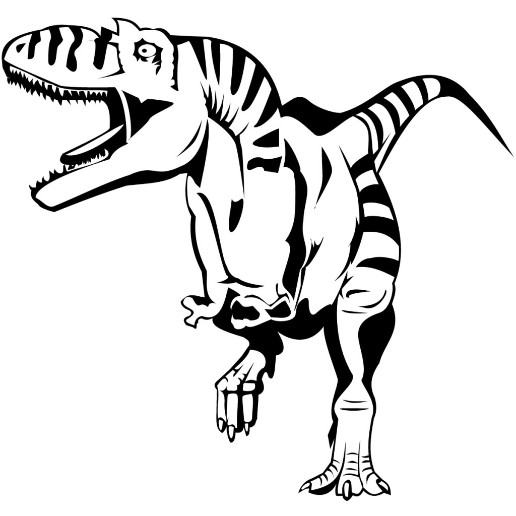 outline pictures to colour 40 outstanding dinosaur coloring pages to colour outline pictures