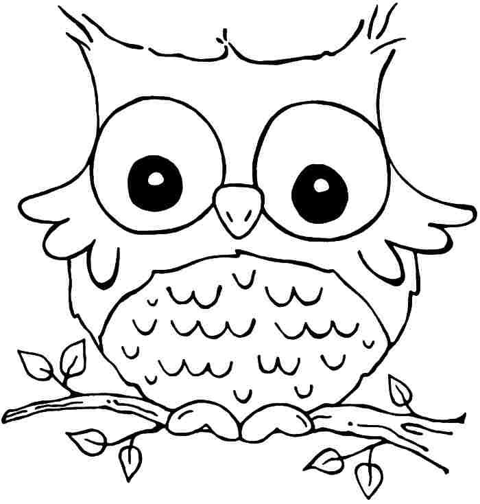 owl coloring pages for girls coloring pages for girls owls at getcoloringscom free owl for girls pages coloring