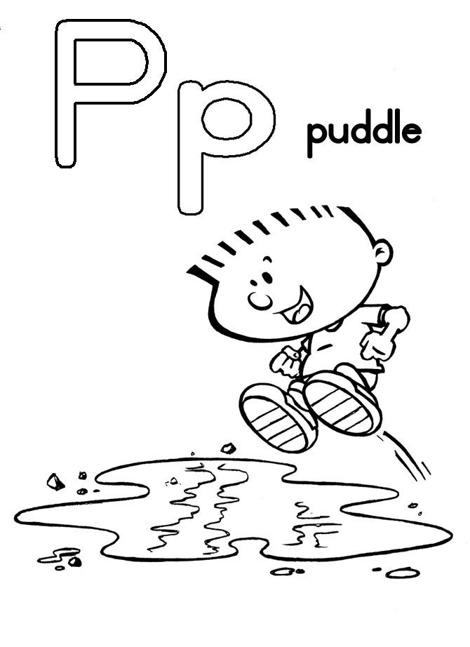 p coloring sheets letter p coloring pages to download and print for free p sheets coloring