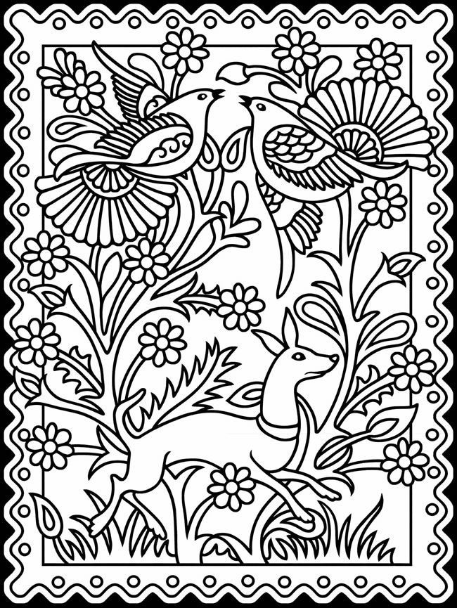 painting coloring pages large print coloring pages for adults at getcoloringscom painting pages coloring
