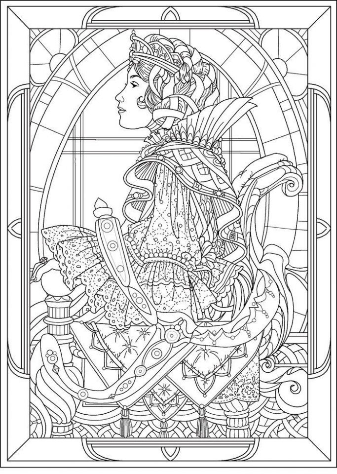 painting coloring pages the magician myths legends adult coloring pages painting pages coloring