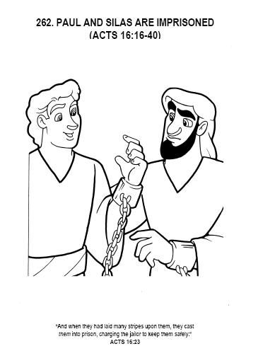 paul and silas coloring page paul and silas coloring page and paul page coloring silas