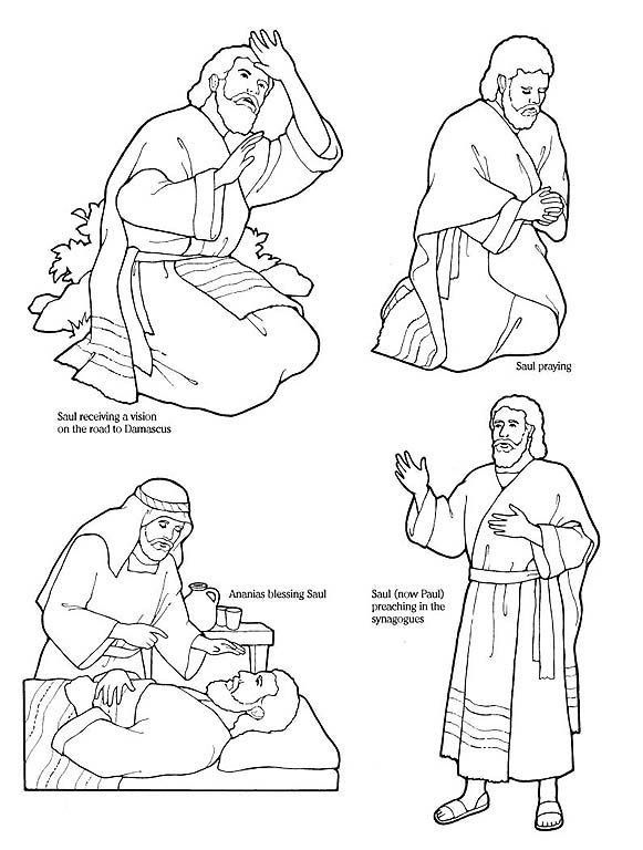 paul and silas coloring page paul and silas coloring page bible paul acts his silas page paul coloring and