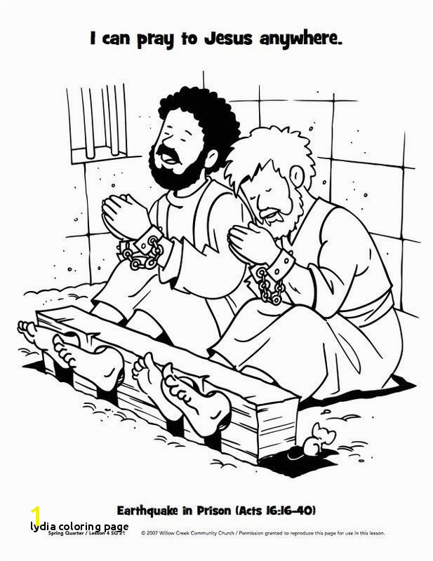 paul and silas coloring page paul and silas in jail coloring page bible coloring page coloring silas paul and