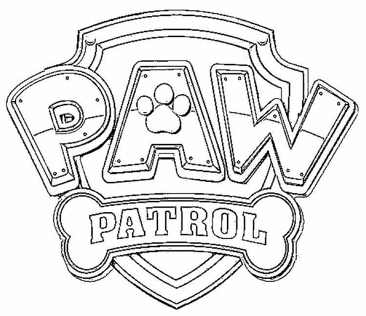 paw patrol badges coloring pages paw patrol rocky39s badge coloring page free printable coloring paw badges patrol pages