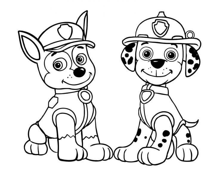 paw patrol chase coloring page chase paw patrol coloring lesson kids coloring page paw page coloring patrol chase